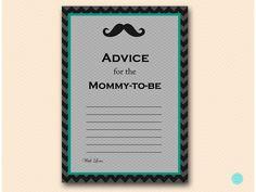 Baby blue mustache baby shower Games Printables, little gentleman baby shower game pack, Little man Baby Shower, instant download