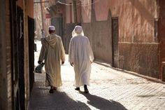 Islamic Phrases: Assalamu alaikum