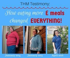 I am so excited today to share a post from Cheryl, a local friend of mine. She has had such great success doing THM, and has some wonderful tips to share with us! Enjoy! ~Sheri Hi!  I have been a Trim Healthy Mama for just over 2 years and have lost over 50 lbs.  For …
