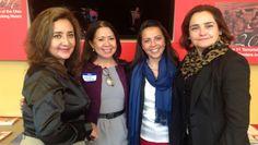 Latinas de Ohio haciendo la diferencia en violencia doméstica.