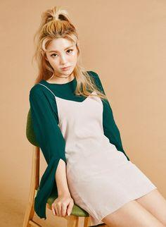 Lee Chae Eun - August 30 2016 Set...
