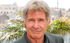 Harrison Ford and flying: A brief history | EW.com