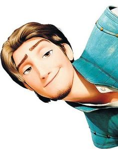 Favorite Prince: Who didn't see this one coming. Flynn Rider, duh. He's living proof that it's totally okay at one time or another to have a slight crush on a fictional, animated character.