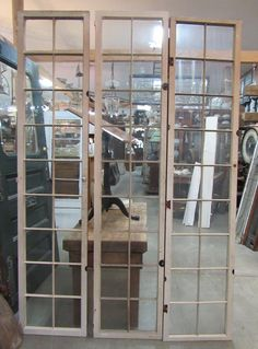 18 light french doors DTT