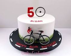 Image result for birthday cycling theme party adult