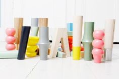 Pegs for your Ikea furniture - prettypegs.se