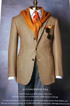 Maxminimus: Rykken Preppy Mens Fashion, Golf Fashion, High Fashion, Men's Fashion, Mens Golf Outfit, Mens Sport Coat, Suit Shirts, Elegant Man, Dapper Men