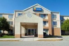 Woods Cross (UT) Comfort Inn & Suites North Woods Cross United States, North America Set in a prime location of Woods Cross (UT), Comfort Inn & Suites North Woods Cross puts everything the city has to offer just outside your doorstep. The hotel offers guests a range of services and amenities designed to provide comfort and convenience. Take advantage of the hotel's 24-hour front desk, Wi-Fi in public areas, car park, meeting facilities, business center. Each guestroom is elega...