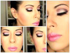 #lit #cosmetics #summer #sparkle #summer kit #glitter #eyeshadow #glitterbeauties #youtube