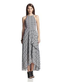 Eva Franco Women's Jenine Maxi Dress, http://www.myhabit.com/redirect/ref=qd_sw_dp_pi_li?url=http%3A%2F%2Fwww.myhabit.com%2Fdp%2FB00HCFWKDG