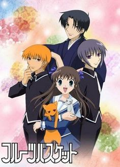 Watch Cartoon Online Fruits Basket Episode After her mother's death, Tohru Honda finds herself living with the Sohma family consisting of three cousins: Yuki, the 'prince charming' of their high school, Kyo the hot headed, short . Fruits Basket Anime, Anime Watch Online, Tohru Honda, Cartoon Online, Watch Cartoons, Me Me Me Anime, Manga Anime, Otaku, Tent Camping
