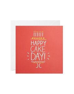 Happy+Jackson+Happy+Cake+Day+Card