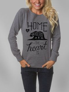 Gunmetal Women's Sweater
