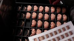 ParaNorman - Faces of ParaNorman by Grow Film Company. Agency: Wieden + Kennedy
