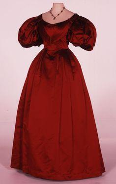 "Costume designed by John Bright for Liv Tyler in ""Onegin"" (1999)."