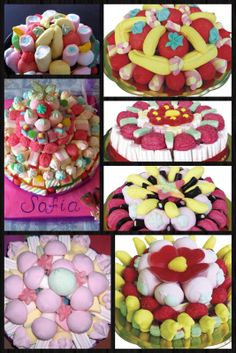 1000 images about idee per feste compleanno bambini on for Idee per torta di compleanno