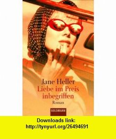 Liebe im Preis inbegriffen. (9783442442430) Jane Heller , ISBN-10: 3442442435  , ISBN-13: 978-3442442430 ,  , tutorials , pdf , ebook , torrent , downloads , rapidshare , filesonic , hotfile , megaupload , fileserve