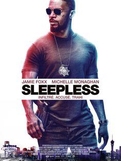 Sleepless (2017) #Film'Complet'HD Film D'action, Bon Film, Film Serie, Michelle Monaghan, Mafia, Sleepless Movie, Movies To Watch, Good Movies, Las Vegas