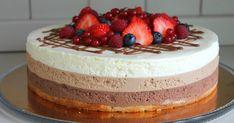 Sweet Desserts, Cheesecake, Food, Drinks, Pastries, Drinking, Beverages, Cheesecakes, Essen