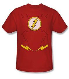 REVERSE FLASH DC Comics Running Licensed Long Sleeve T-Shirt S-3XL