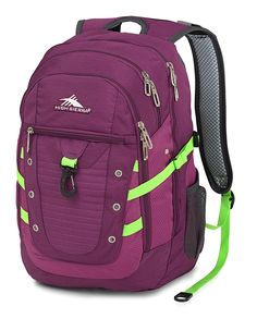 High Sierra Tactic Backpack *** This is an Amazon Affiliate link. Details can be found by clicking on the image.