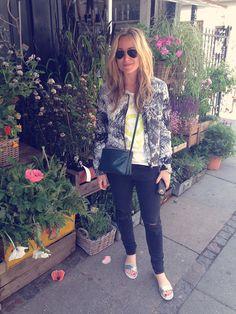 Emily Salomon | Blog om mode, mad og livsstil