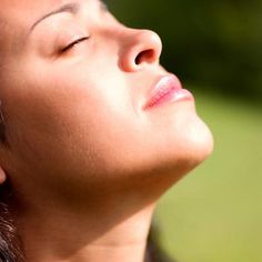 Set an alarm to take 7 deep breaths 3 times a day to reduce anxiety, fatique, muscle aches, headaches, even insomnia!