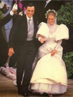 Royalement Blog: Retour sur le mariage d'Astrid et Lorenz