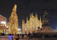 Another Christmas is (almost) over - Milano, Milan