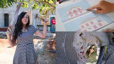 No 9m10s, Bruna Vieira, do @depoisdosquinze, mostra todas as referências de sua nova casa que ela achou no Pinterest.
