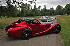 Morgan Sports Car Discussion Forum, Community and News Morgan Sports Car, Morgan Cars, New Sports Cars, Morgan Morgan, Sport Cars, Bugatti, Lamborghini, Ferrari, Classic Cars
