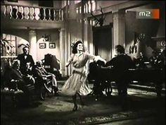 Makrancos hölgy - Karády Katalin, Jávor Pál - Május éjszakán - YouTube
