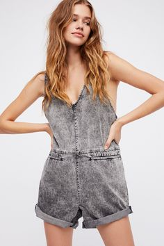 Shop our Society Romper at Free People.com. Share style pics with FP Me, and read & post reviews. Free shipping worldwide - see site for details.