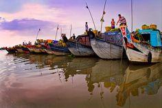 5 floating markets in Mekong Delta you should definitely visit once in a lifetime