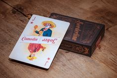 Borderline Playing Cards by Traina Design 4 #Borderline #Playingcards #Cards
