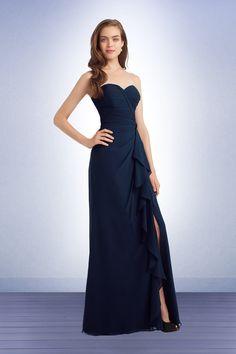 Bill Levkoff Bridesmaids Dress Style 1134 | BRIDESMAIDS | Perfect Bridal