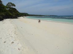 Pantai Bara or Bara Beach, Sulawesi