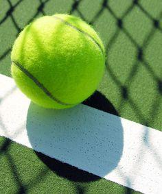 tennis - go little ball strut your stuff
