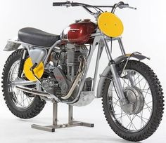 You should read this a compelling story about the history of first works bikes—Monark, Lito & Husqvarna Motocross Action, Motocross Bikes, Vintage Motocross, Mx Bikes, Triumph Bikes, Cool Bikes, Vintage Bikes, Vintage Motorcycles, Motorcycle Dirt Bike