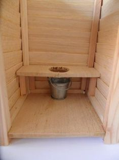how to: outhouse/privy