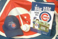 A Big Hit With the Cubs - Iowa photo 2013