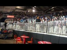 Ridley College Band Performs at Toronto Marlies Playoff Game May 23rd