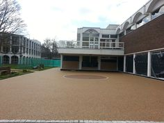 commercial resin bound paving by pps-uk