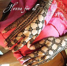 Henna Hena Designs, Henna Art Designs, Beautiful Henna Designs, Arabic Mehndi Designs, Latest Mehndi Designs, Bridal Mehndi Designs, Mehndi Art, Henna Mehndi, Mehendi