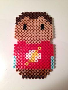 Hama Beads Patterns The Big Bang Theory Sheldon