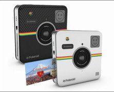 Polaroid announce Socialmatic: a sticker-producing digital camera