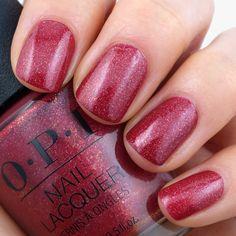 Opi Nail Polish Colors, Opi Nails, Manicures, Spring Nail Colors, Spring Nails, Cute Nails For Fall, Nail Polish Collection, Gel Color, Nails Inspiration