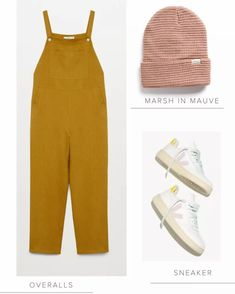 simple spring outfit ideas for women