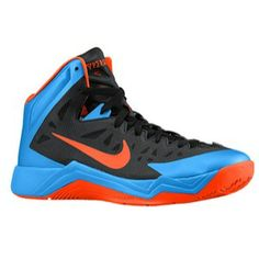 Hyper quickeness basketball shoes