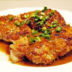 ... on Pinterest | Chicken, Individual Chicken Pot Pies and Pecan Chicken